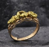 Woman`s Ring 1C50957
