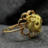 Woman`s Ring 1C71034