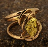 Woman`s Ring 1C110279