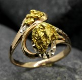 Woman`s Ring 1C7467