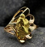 Woman`s Ring 1C7475