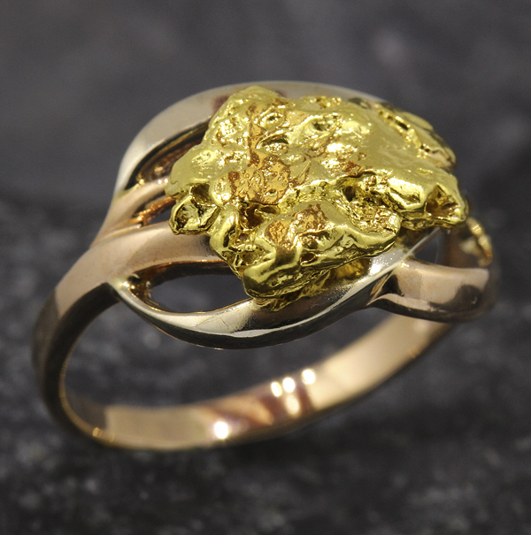 Woman`s Ring 1C7462