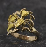 Woman`s Ring 1C110498