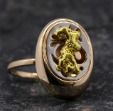 Woman`s Ring 1C14736
