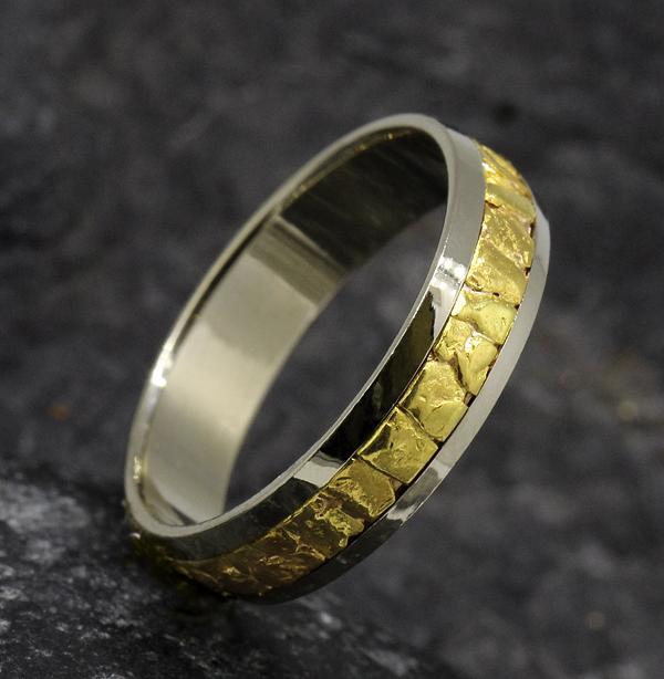Оригинальные эксклюзивные обручальные кольца