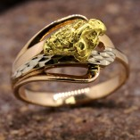 Woman`s Ring 1C7472