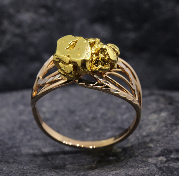 Woman`s Ring 1C51557
