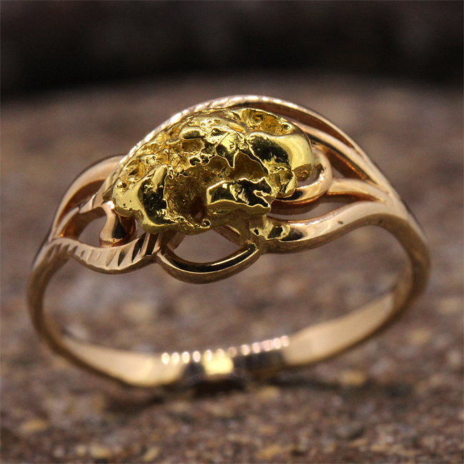 Woman`s Ring 1C7911