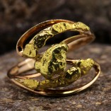 Woman`s Ring 1C 7874