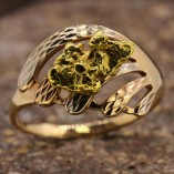 Woman`s Ring 1C7414