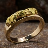 Woman`s Ring 1C110