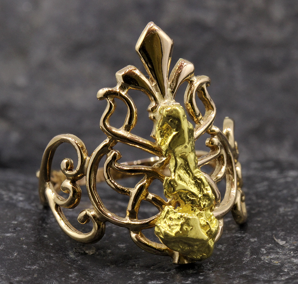 Woman`s Ring 1C110385