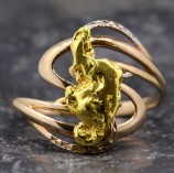 Woman`s Ring 1C110(12)
