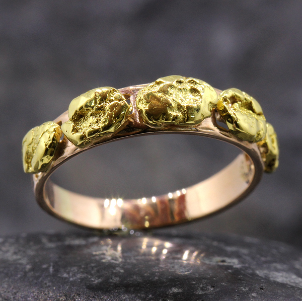 Woman`s Ring 1CK711807