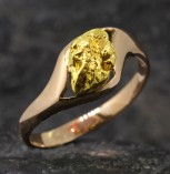 Woman`s Ring 1C110196