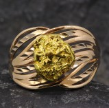 Woman`s Ring 1C52528